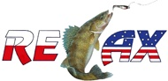 Relax Lures - designed in Poland - proudly manufactured ( for over two decaded ) in the USA