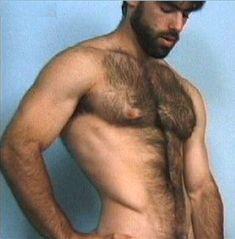 Hot Gay Hairy Men 51