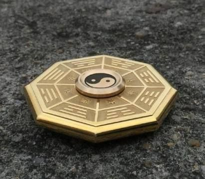 Awesome fidget spinner