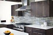 Фото 9 Керамическая плитка для кухни на фартук: особенности выбора и оформления