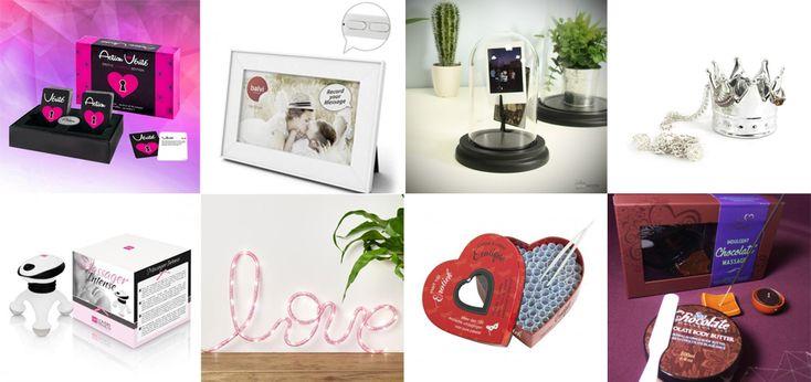 Un cadeau original et romantique pour votre valentin(e) #amour #saintvalentin #original #gift #couple #cadeau