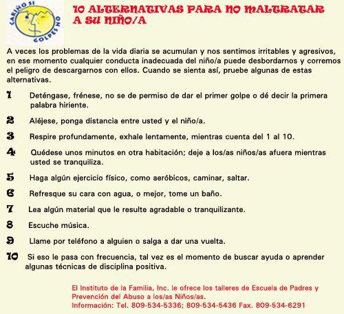 UNICEF Dominican Republic - Protección - Prevención del Abuso Infantil