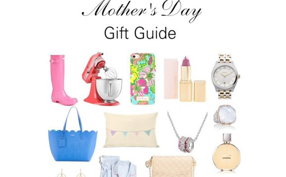 Keepsakes Featured in Walking in Memphis in High Heels Mother's Day Gift Guide