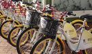 Conoce el nuevo Bicicorredor del parque el Virrey, diagonal a Hoteles B3--> http://ow.ly/yMxGs #BogotaStyle #Bike