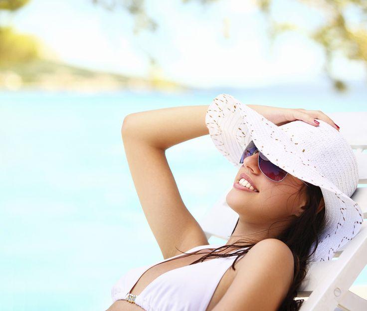 Mindig jön egy újabb nyár. Használd ezeket a tippeket, hogy nyáron még szebb legyen a hajad.