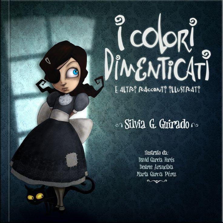 Carmesina habla italiano. I colori Dimenticati