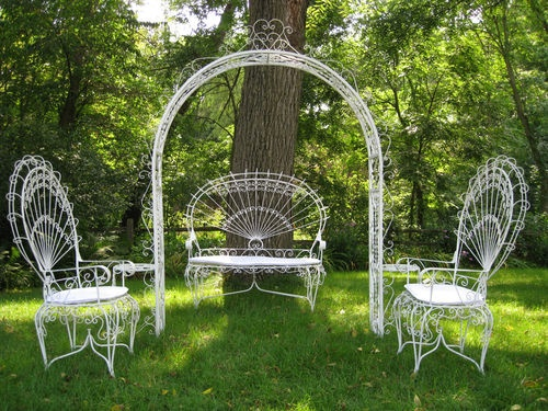 Used Patio Furniture For Sale Baton Rouge wrought iron