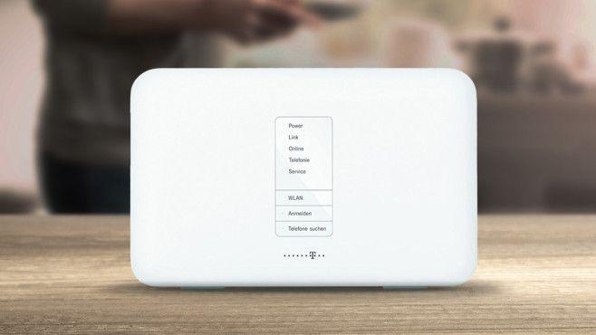 Telekom Speedport Router ©Telekom, Haben Sie Probleme, Ihren Telekom-WLAN-Speedport-Router unter speedport.ip zu konfigurieren? Funktioniert die Startseite nicht?