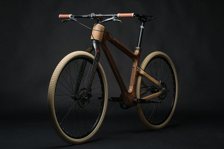 tailor-made bicycle