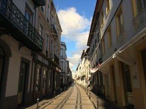 Rua de Ponta Delgada