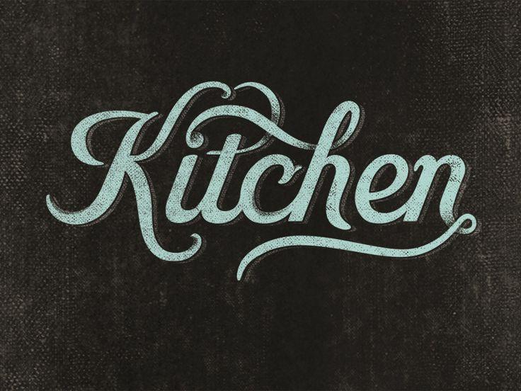 The Kitchen Logo 35 best food business identity images on pinterest | kitchen logo