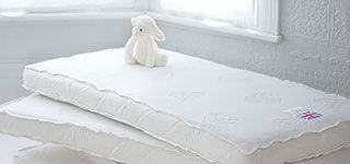 Cot mattresses - Which?