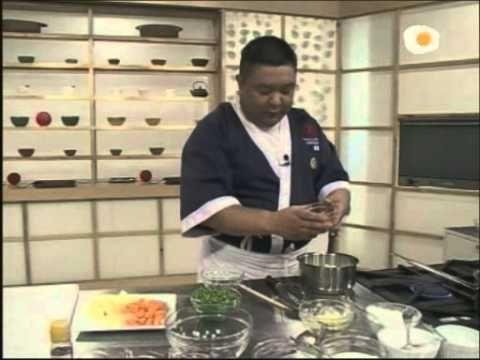 Cocina japonesa Wok 09 Kare Rice arroz con curry