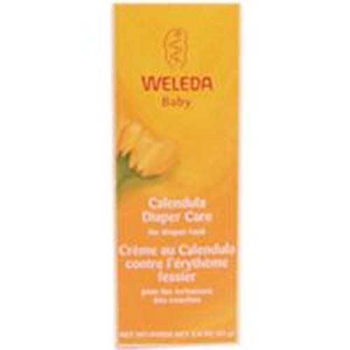 Baby Care-Calendula Diaper Care - 2.8 oz - Cream by Weleda. Save 27 Off!. $8.82. Baby Care-Calendula Diaper Care by Weleda 2.8 oz Cream Calendula Diaper Care 2.8 OZ (81g) Babys diaper rash gets instant relief with this barrier cream. Its gentle effective relief and protection for delicate skin thats tender from a distressing diaper rash. Zinc oxide takes nurturing care of irritation and rashes and protects your babys skin with a natural barrier. Redness and inflammation are soothed with B...