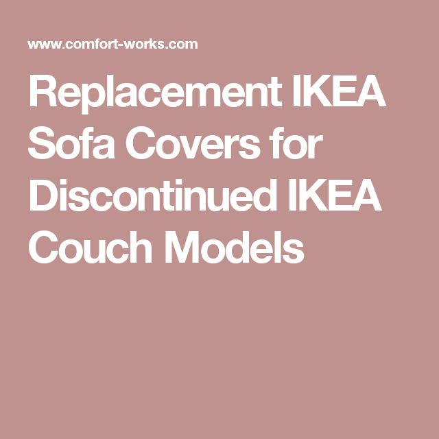 Top 25 best Ikea Sofa Covers ideas on Pinterest Ikea couch
