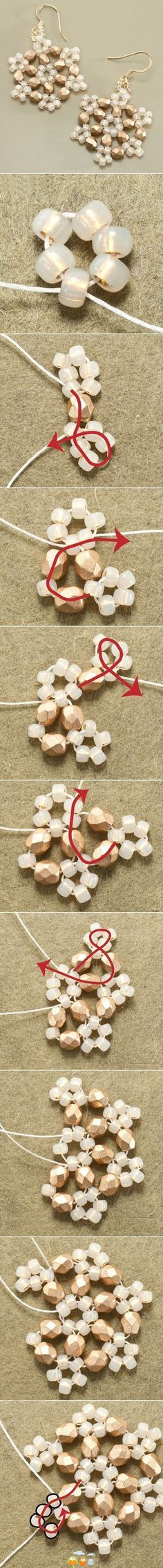 http://www.beadshop.com.br/?utm_source=pinterest&utm_medium=pint&partner=pin13 / Crie com pedrarias Bead Shop!