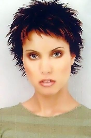 bob hair style pictures best 25 funky haircuts ideas on 2015 5444