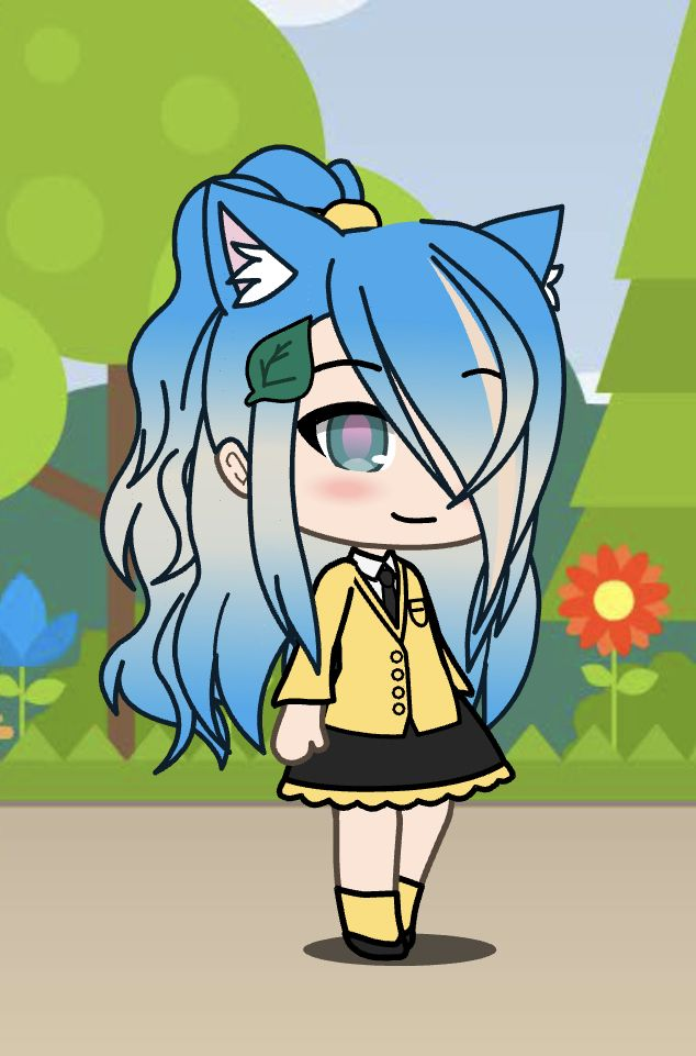 Pin by Little Orca on Gacha Life