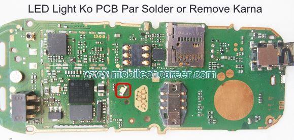कस करत ह मबइल रपयरग म LED Light क PCB पर Solder और Remove हनद म सख  http://ift.tt/2vaVZkt