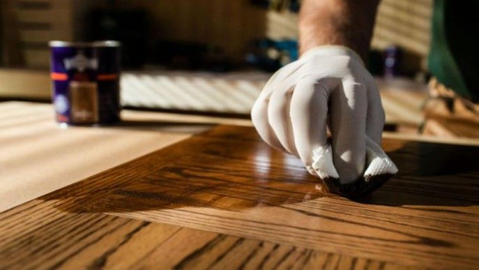 Kuchnia jak nowa – odnawiamy meble kuchenne.