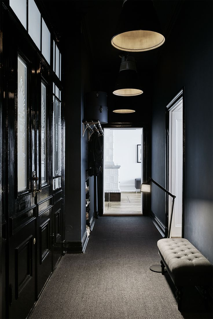 88 best l i g h t i n g images on pinterest online shopping a careful renovation of a 19th century flat in gothenburg brings it back to life photo 1 of 11