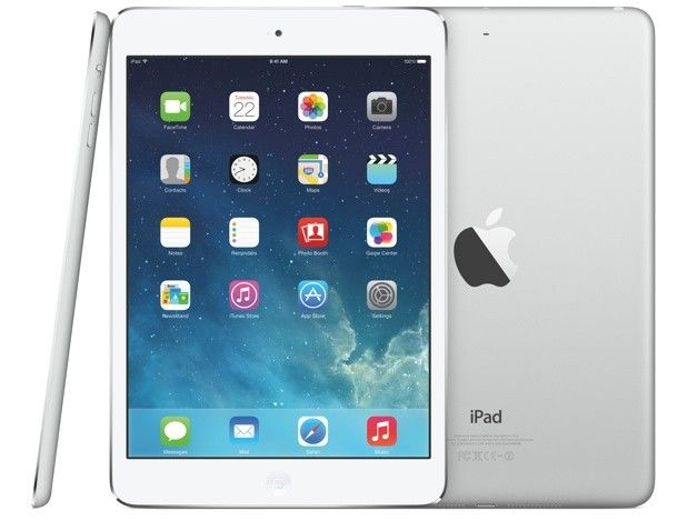 Apple debuts new iPad mini with Retina display, available next month for $399
