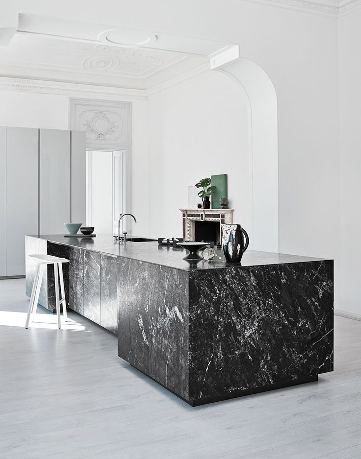 609 best kitchens design images on pinterest for Cosentino arredamenti