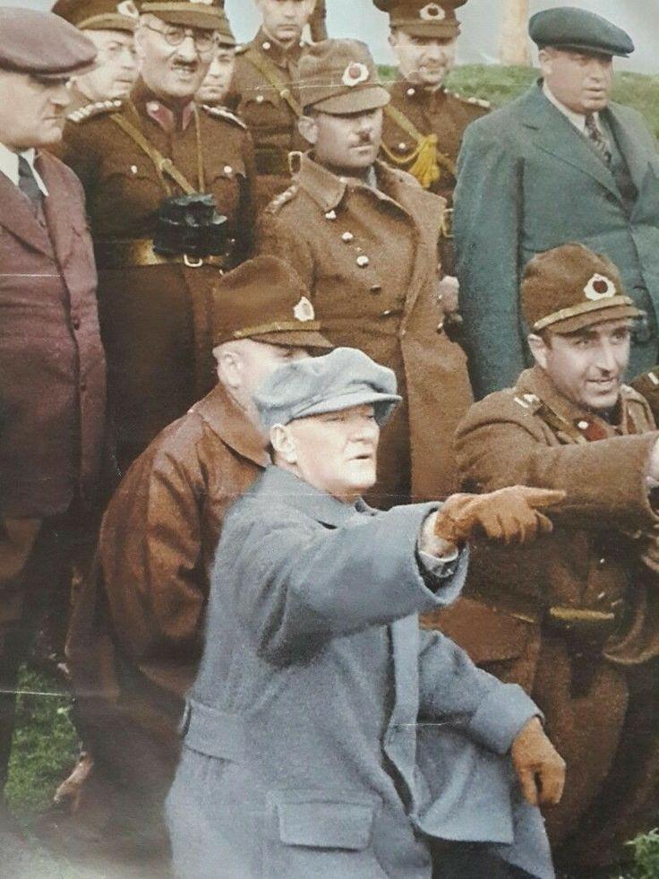 Ataturk = Asalet