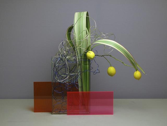 Fruit&Flowers. Lemon.  Diana's by hoto2, via Flickr