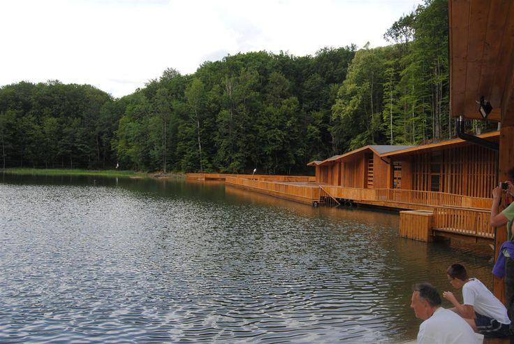 Ifjúsági-tó