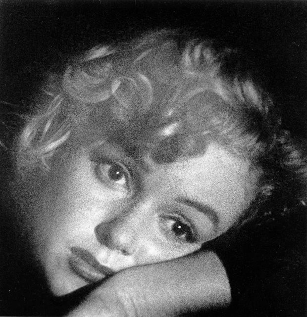 17 Best Images About Andre De Dienes And Marilyn On