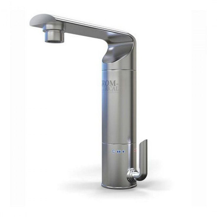 Strom Electrical SEIHTP1 Details The Strom Electrical instant hot water tap is an extremely convenient way of receiving instant hot water on demand, in virtually any location that has access to water and electricity. This tankless water heate