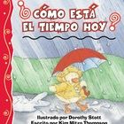 ¡Los niños aprenderán las palabras sencillas de español en este libro divertido y ilustrado, por ejemplo, soleado, calor, nublado, loviendo, viento, nevando, frío, hoy y el tiempo!  Translated: Children will learn simple Spanish words through this fun illustrated story, for example, sunny, hot, cloudy, raining, windy, snowing, cold, today and the weather!  *Includes read-along audio