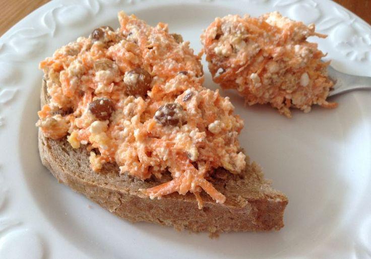 Sárgarépás szendvicskrém http://www.penzugyiterkep.hu/bravuros-beosztok-5-olcso-szendvicskrem