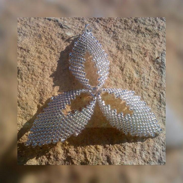 Privesek #beads #jewelry