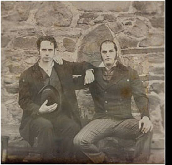 herman melville and nathaniel hawthorne show Is it true that herman melville was a customs house inspector or was it actually nathaniel hawthorne they both were melville in manhattan hawthorne in massachusetts (boston or salem).