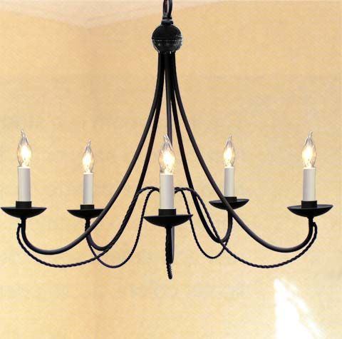 A7-403/5 Country French CHANDELIER Chandeliers, Crystal Chandelier, Crystal Chandeliers, Lighting $76.05