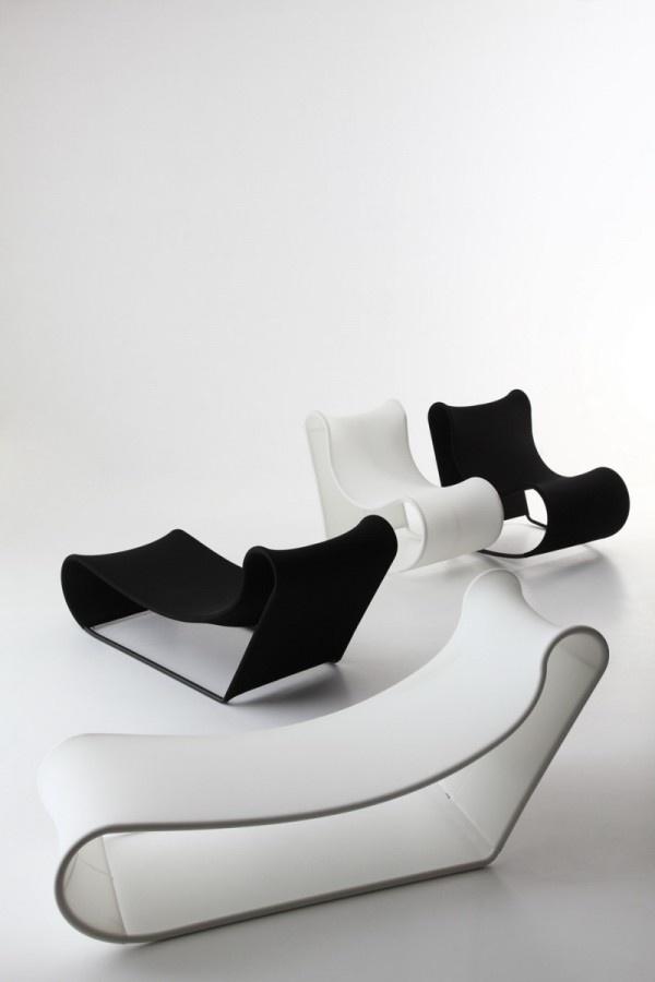 Salone Internazionale del Mobile 2012: Area Declic
