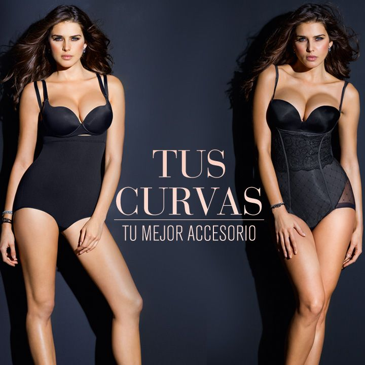 Reason #1 to make you feel sexier // Razón #1 para que te sientas: ¡MÁS SEXY!