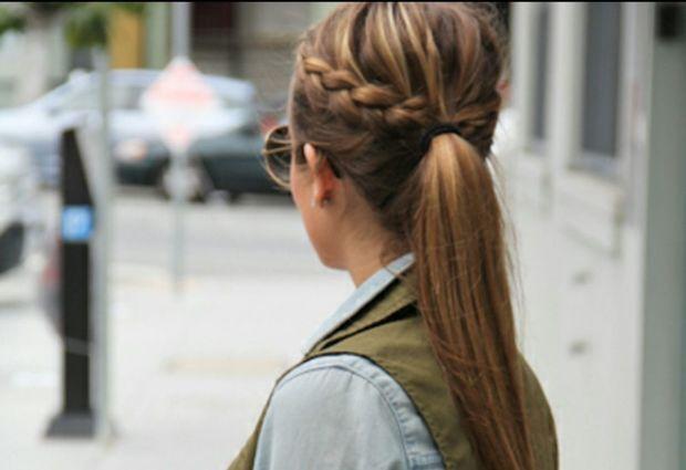 2014 Yaz saç modelleri