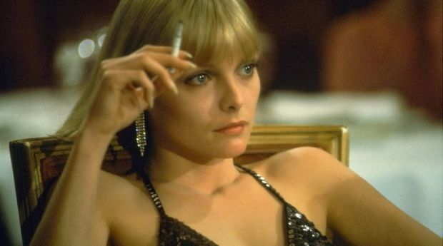 Michelle Pfeiffer Still Sexy As Hell at 58 Was So Scared While Filming Scarface She Cried Herself to Sleep