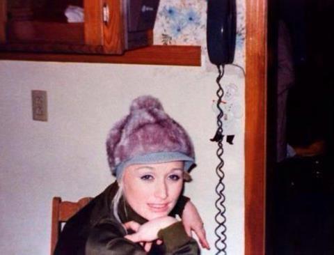 Dolly Parton ...rare photo 1969