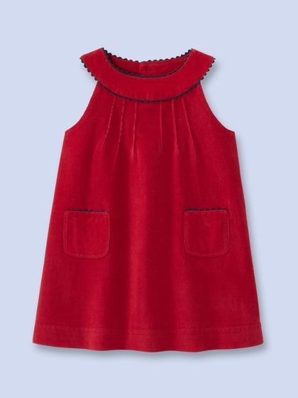 Girl Anceline Sleeveless Dress by Jacadi on Gilt.com