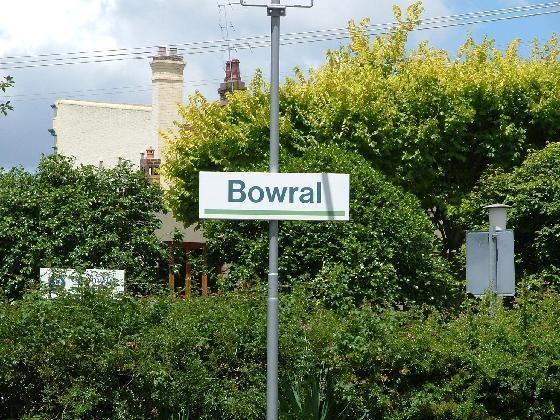 Bowral, Southern Highlands, Australia. Home :-)