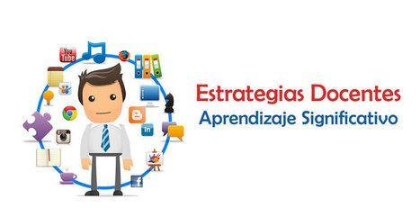 Libro en PDF: Estrategias docentes para el aprendizaje significativo - Convocatorias y becas | Acción Educativa | Scoop.it