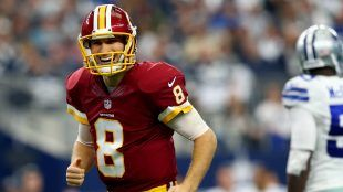 Colin Cowherd Flipped His Opinion on Kirk Cousins
