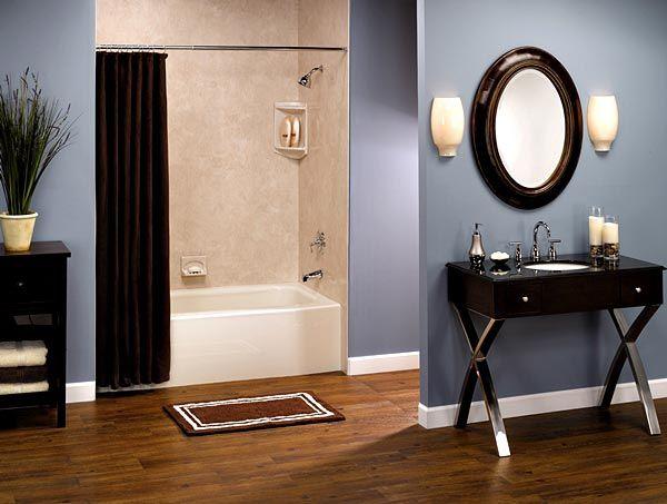 19 best bathroom remodel springfield missouri images on pinterest. Black Bedroom Furniture Sets. Home Design Ideas