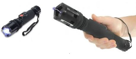 A #StunGun is an electrical self-defense device to immobilize an attacker without inflicting serious injury.https://goo.gl/j6Zlva
