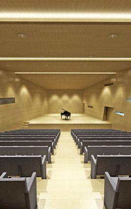Auditorio Can Roig i Torres Santa Coloma de Gramenet