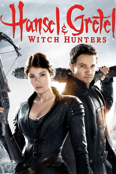 Hansel & Gretel are bounty hunters who track and kill witches all over the world. As the fabled Blood Moon approaches, the siblings encounter a new form of evil that might hold a secret to their past.
